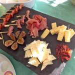 Artisan Charcuterie & Farm Cheeses